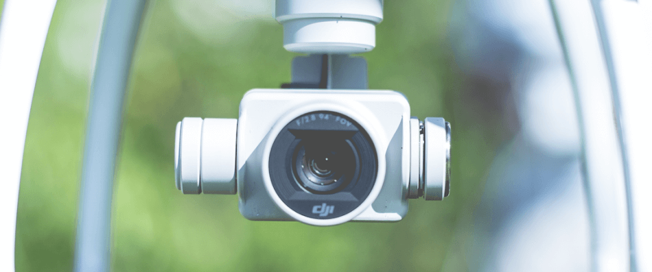 Chester CCTV Camera