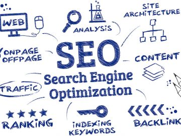 Search Engine Optimisation Chester